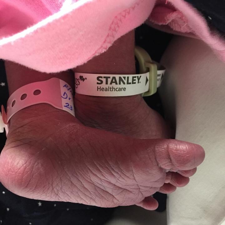 Ya nació mi bebé… ¿quesiento?