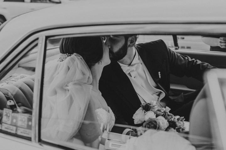 Tu matrimonio antes y después de serpapás