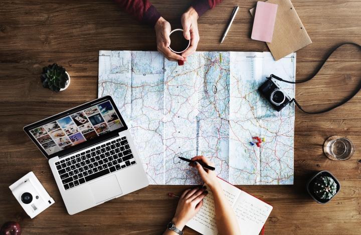 3 tips para viajar sin tushijos